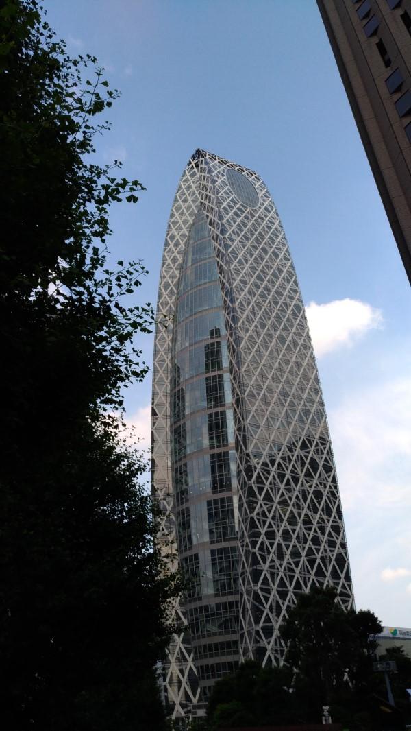 新宿 モード学園