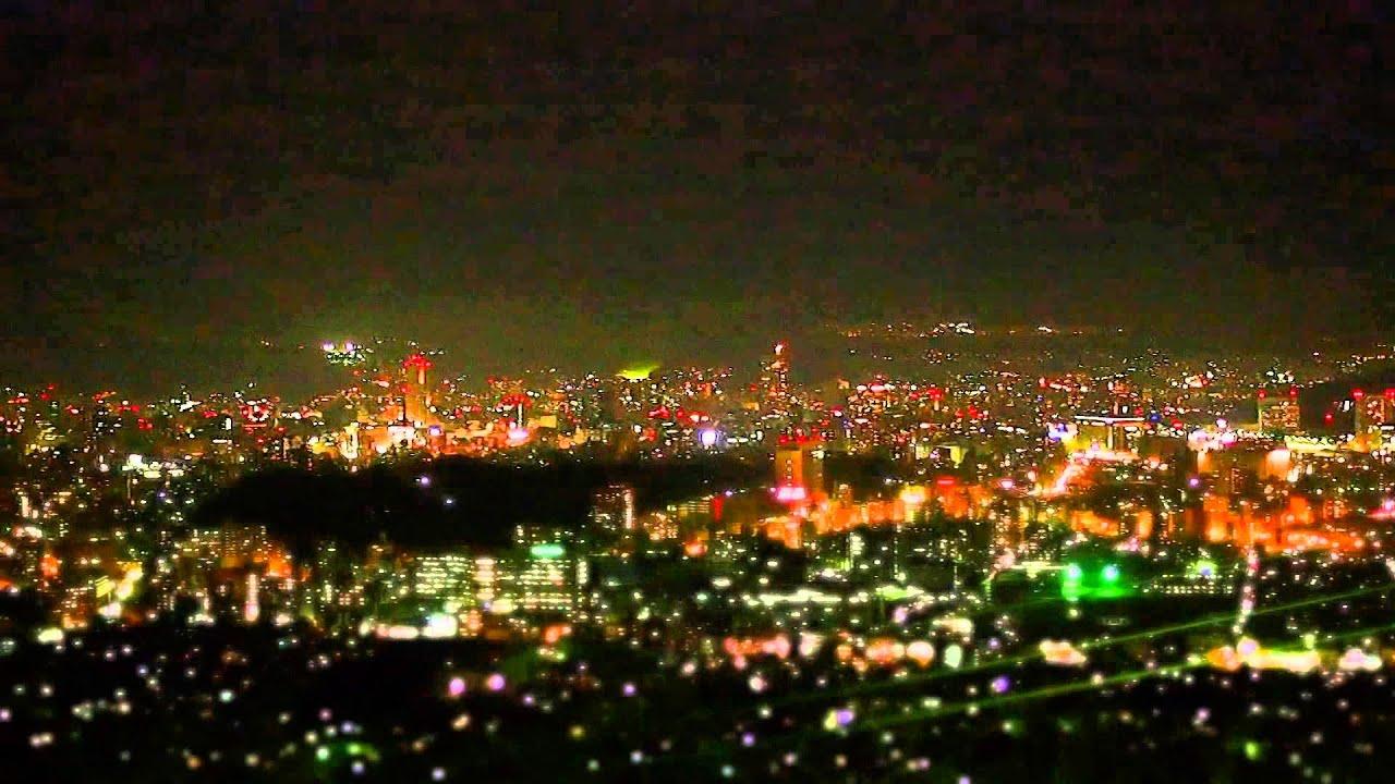広島夜景 サムネ